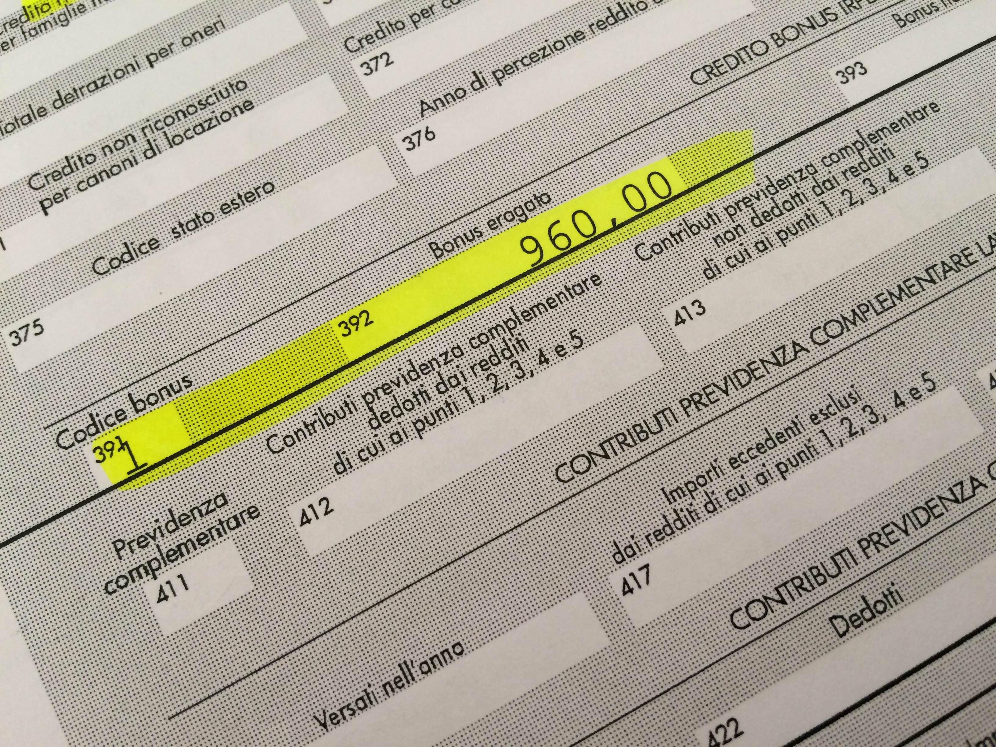 San Francisco nuovo arriva prima i clienti Bonus Renzi 2018: nuove soglie di reddito – Studio Loscalzo